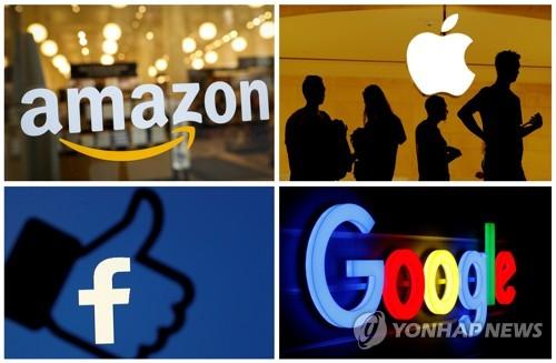 프랑스, 미국 IT기업에 디지털세 보류…1년간 '휴전'