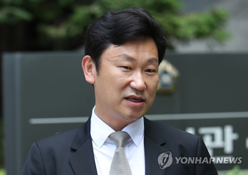 민주, 내일 '노무현 사위' 곽상언 입당…충북 동남4군 출마 거론