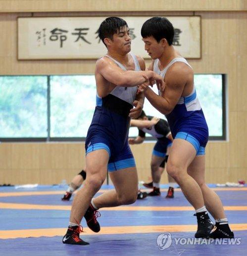 [도쿄올림픽] 기대주 (19) 김현우·류한수(完)