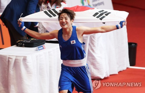 [도쿄올림픽] 기대주 (16) 오연지
