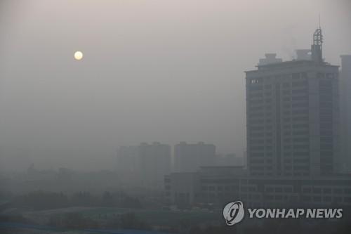 전북권 미세먼지 줄이기 총력전…14개 시·군 등 업무협약