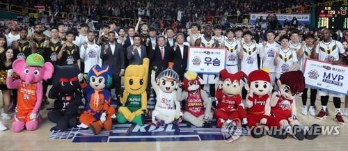 프로농구 올스타전 19일 인천서 개최…'별 중의 별'은 누구?