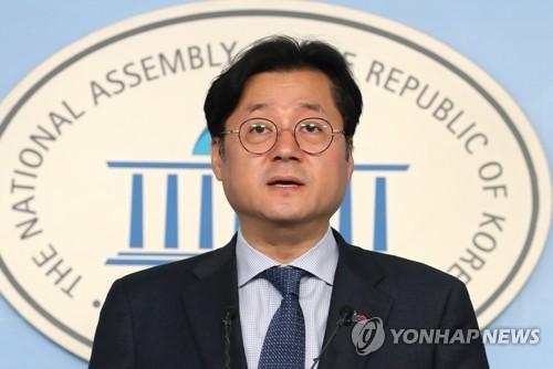 """與 """"대화 모멘텀 찾아야""""…한국당 """"'북한 바라기'는 해답 아냐"""""""