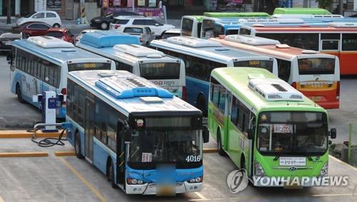 창원 시내버스개혁 시민대책위 발족…15개 단체 참여