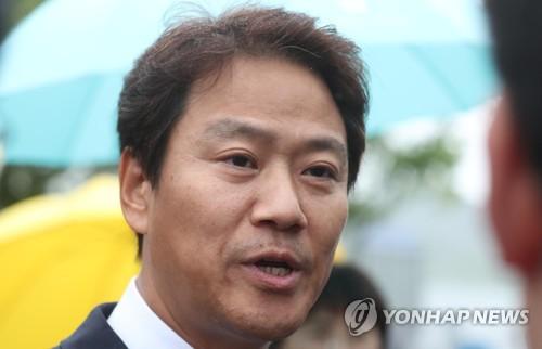 임종석, 정강정책 연설로 당 복귀…'오세훈 대항마' 차출 검토