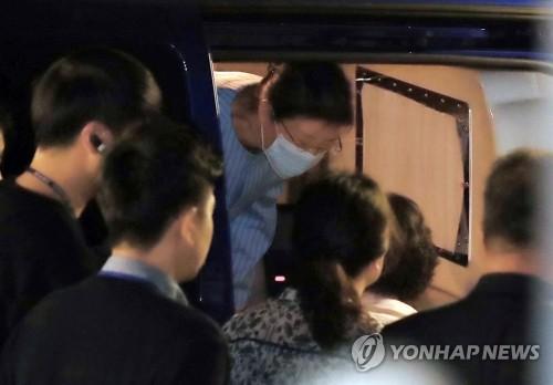 박근혜·정경심, 구치소서 설맞이…떡국·한라봉 등 특식 제공