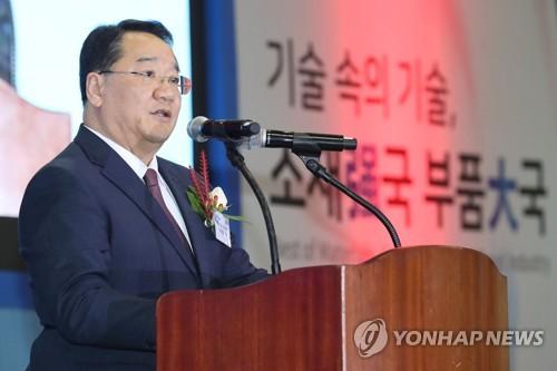 """[신년사] 석영철 한국산업기술진흥원 원장 """"구조개혁 이뤄야"""""""