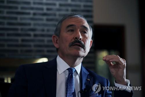 """대북단체, 美대사 남북협력 견제에 """"주권침해""""…사과 요구"""