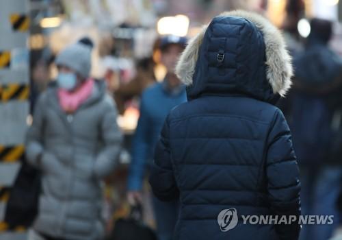 [내일날씨] '서울 아침 -5도' 출근길 추위 계속…미세먼지 '보통'