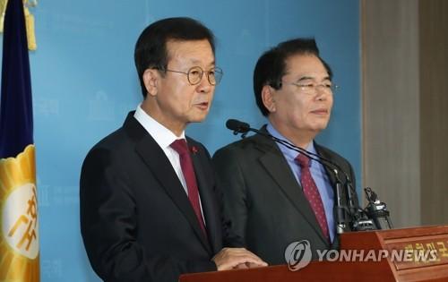 與 공천관리위 내일 출범…위원장에 '불출마 5선' 원혜영 내정