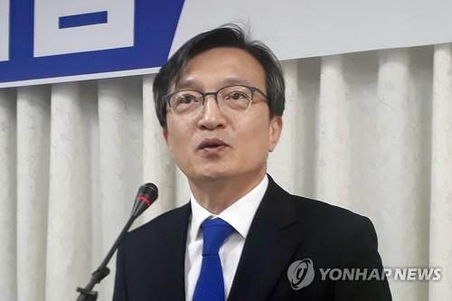 여 검증위, 김의겸에 부동산 논란 소명요청…20일 적격여부 결정