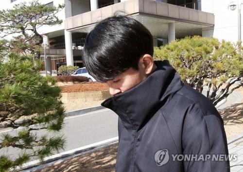 '음란행위' 전 프로농구 선수 정병국, 징역형 집행유예