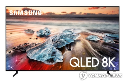 삼성 QLED TV, 美 CTA '8K UHD' 인증…'8K 논쟁'은 일단락