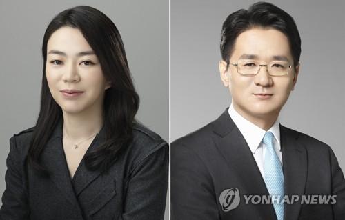 조현아, KCGI·반도건설과 손잡았다…불붙은 한진 경영권 분쟁(종합)