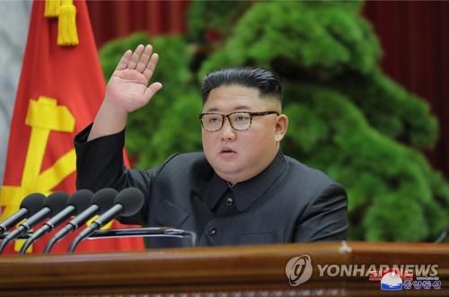 """주요외신 """"김정은, 핵·ICBM 시험 재개 시사"""" 긴급 보도"""