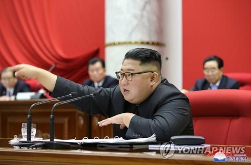 北김정은, 1956년 김일성 '8월종파사건' 때와 '닮은 꼴' 대응
