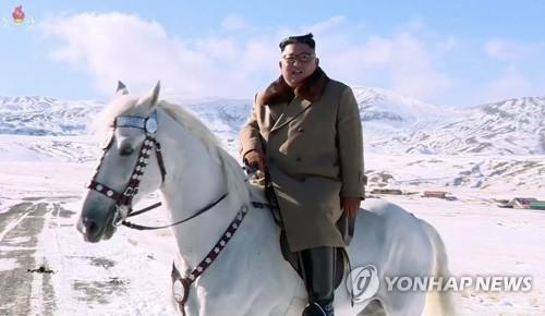 북한 노동당 기관지 공동논설로 '제재극복 정면돌파' 의지 과시