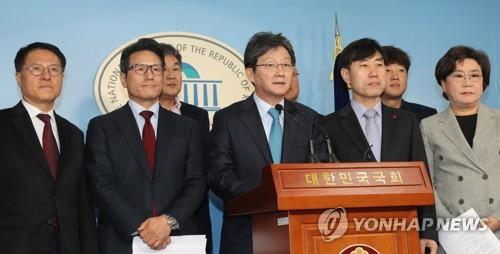 '패트 기소' 후폭풍속 여야 '檢때리기'…秋임명 맞물려 대치심화