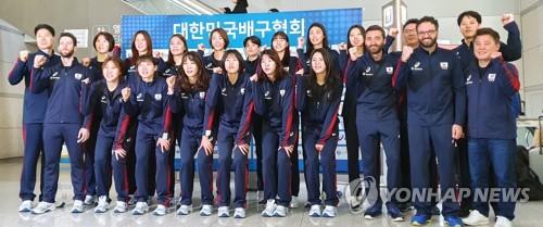 """'4㎏ 빠졌어도' 밝은 김연경 """"공격 배구로 올림픽 꼭 갈게요"""""""