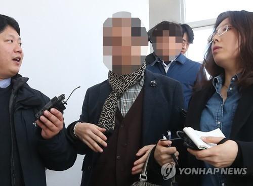 검찰, 김기현 동생 고발했던 건설업자 판결 불복 항소
