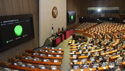 경찰, 수사권조정 후속작업…설 이후 검찰과 세부절차 논의