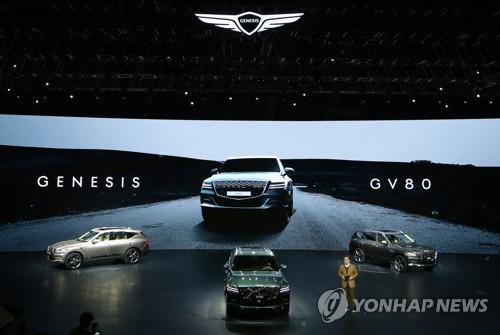 SUV 선전에 환율효과까지…현대기아차 실적 큰폭 개선 기대