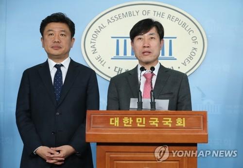 새보수당, 한국당에 별도 통합협의체 구성 제안(종합)