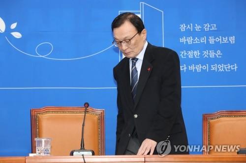 """민주, 청와대 일각 '주택거래허가제' 거론에 """"당 공식입장 아냐"""""""
