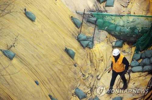 김용균법 시행 첫날…'꼼수 도금작업' 등 일부 논란