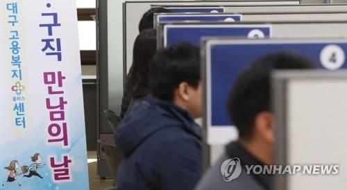 투잡 뛴 부업자 47만명 '역대 최대'…부업하는 가장들 급증
