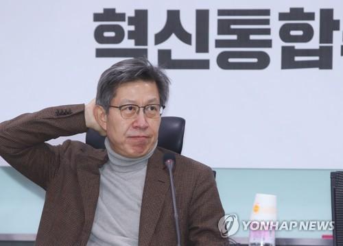 """박형준, 원희룡 제주지사에 """"대안 세력 적극적 참여 요청"""""""