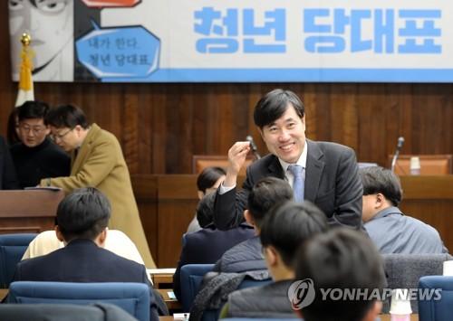 한국·새보수 '양당협의체' 논의 시작…'통합열차' 속도