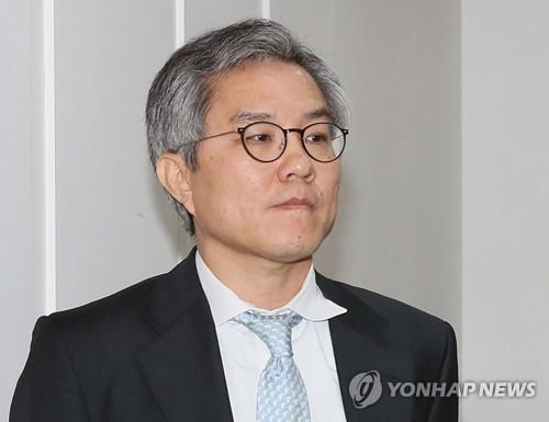 최강욱 불구속 기소…조국 아들 인턴확인서 허위발급 혐의(종합2보)