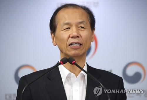 """최문순 """"남북철도·고성평화도시, 유엔 공식의제화 추진""""(종합)"""