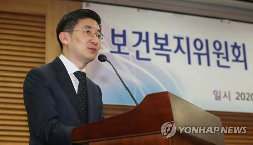 """김세연 보건복지위원장 """"연금보험료 인상 진지하게 검토해야"""""""