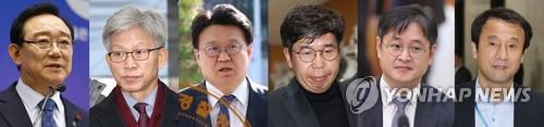 검찰, '청와대 지방선거 부당개입' 결론…법정공방 치열할 듯