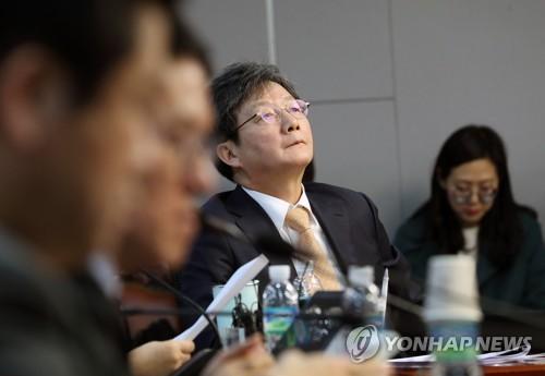 """유승민 """"황교안과 솔직한 대화중…아직 만날 계획 정한 것 없어"""""""