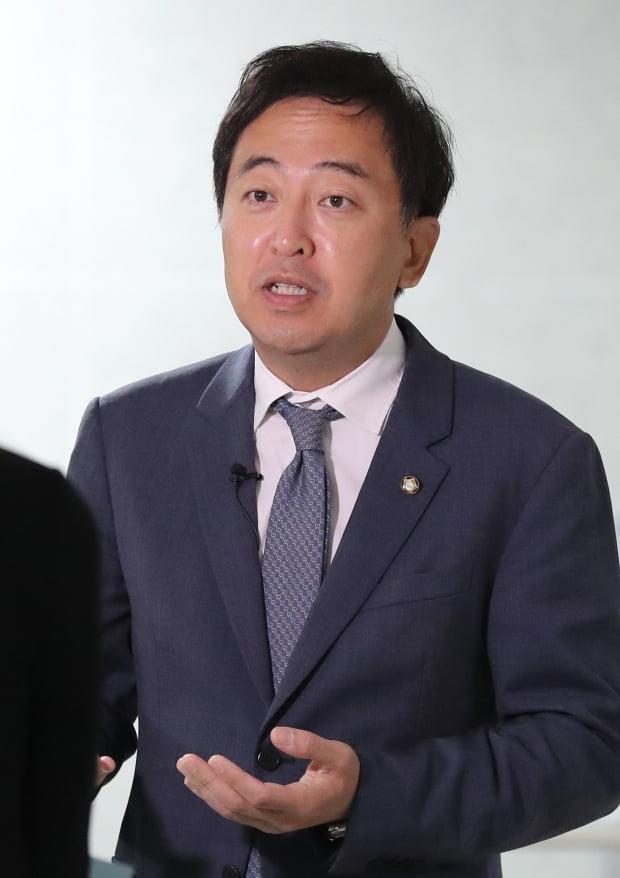 금태섭 더불어민주당 의원/사진=연합뉴스
