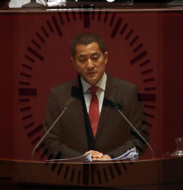 박대출 의원 (사진=연합뉴스)