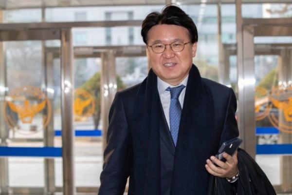 황운하 경찰인재개발원장 /사진=연합뉴스