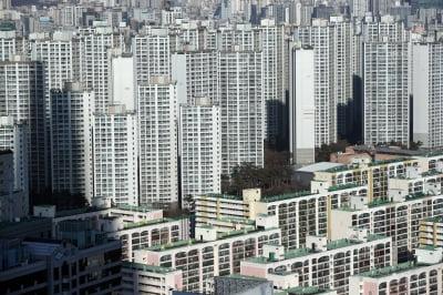 뒤집혔다…강남 아파트 '천지개벽'