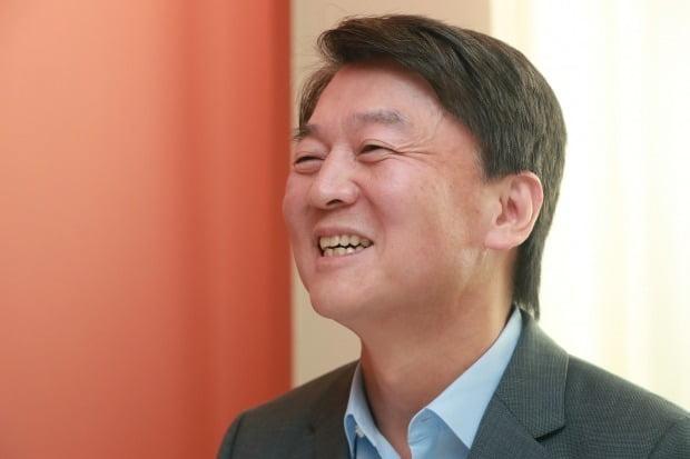바른미래당 안철수 전 의원 (사진=연합뉴스)