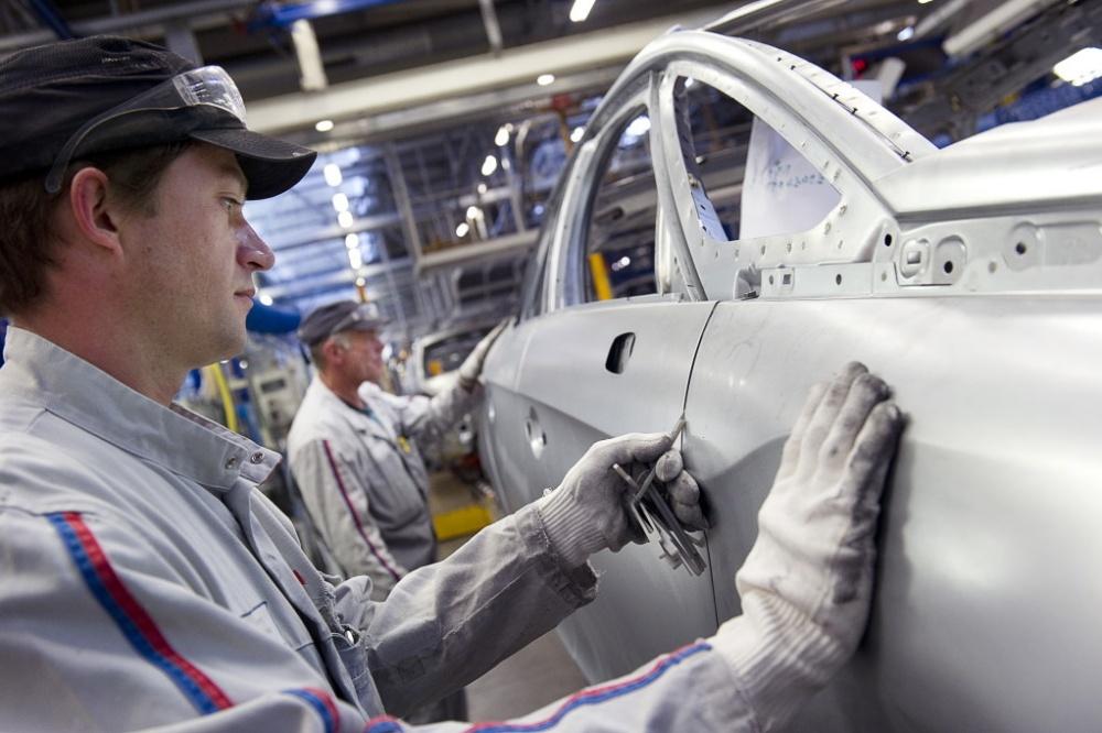 신종 코로나 진원지, 우한에 거점 둔 車업계 비상
