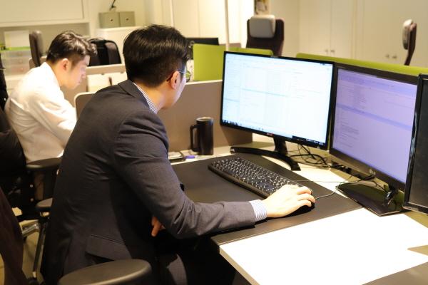디지털포렌식 전문업체 HM컴퍼니, 사명 변경으로 새로운 도약