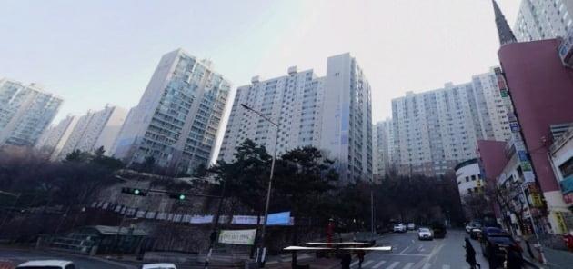 서울 신당동 '남산타운' 전경. /네이버 거리뷰