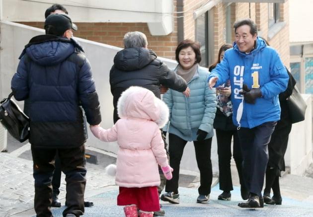 서울 시민이 꼽은 차기 대통령은 이낙연…황교안과 20%P차