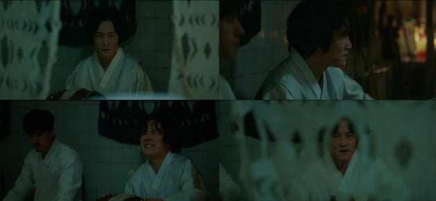 /사진=tvN 월화드라마 '방법' 영상 캡처