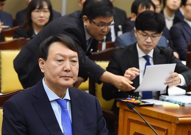 윤석열 총장, 부산 찾아가 한동훈·신자용 등 옛 '대검 측근' 만난다