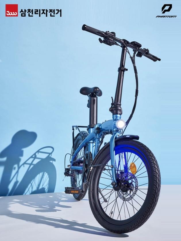 삼천리자전거, 전기자전거 라인업 15종으로 대폭 확대