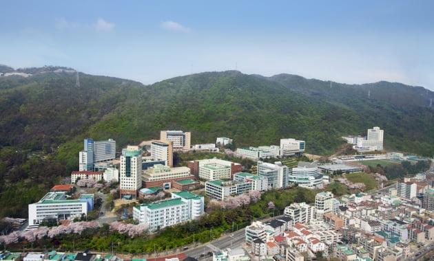 인제대,교육부 국제화역량 인증제 인증대학 선정